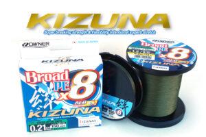 OWNER Kizuna X8 PE line